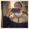 New old jacket, yay!